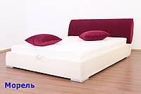"""Кровать двуспальная """"Морель газлифт"""", любой размер"""