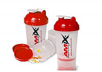 Amix Shaker Monster Bottle (600 ml )
