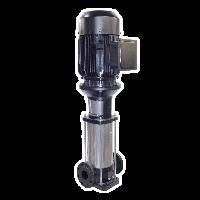Вертикальный  многоступенчатый насос Эбара (Ebara) EVM  В10 18 F5/7.5 IE3