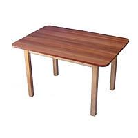 """Детский столик для детского сада из дерева """"Симпл"""" ТМ КИНД (60х90 см)"""