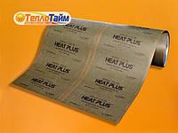 ІЧ плівка Heat Plus Khaki Coated (суцільна) APN-410-220 (Вт/м.пог 220; ширина 100 см), (теплый пол ИЧ пленка)