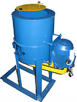 Кукурузолущилка Элук (220 В, 1,1 кВт, 600 кг/час)