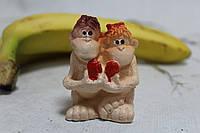Статуэтка маленькие обезьянки