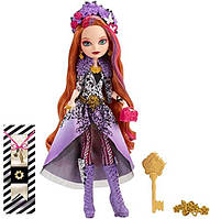 Кукла Ever After High Spring Unsprung Holly O'Hair Холли Школа Долго и Счастливо Неудержимая весна