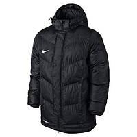 Мужской пуховик Nike Team Winter Jacket 645484-010