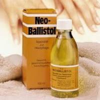 Лечебное средство для кожи Neo-Ballistol Pflegeoel, 100 мл