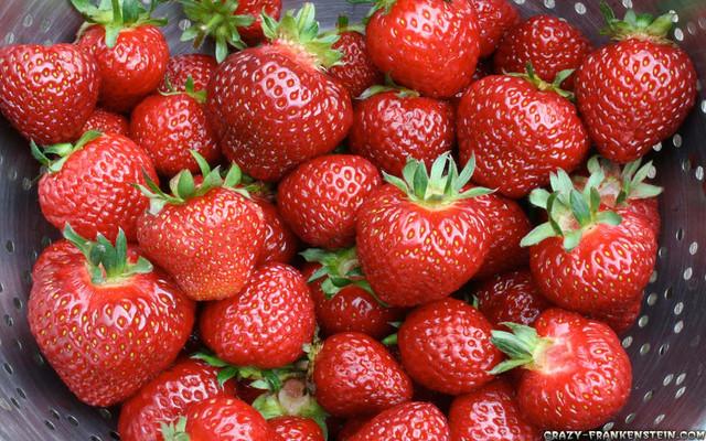 Эксперты прогнозируют рост цен на ягоду земляники садовой
