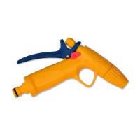 Пистолет-распылитель пластиковый Verano, регулируемый