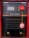 Сварочный инвертор Edon LV-200, фото 5