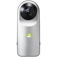 Камера для сферической съемки LG 360 Cam