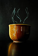 Большая чашка