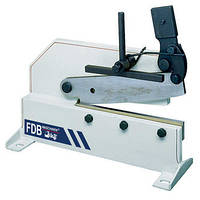 Ножницы рычажные с ручным приводом FDB MS-150