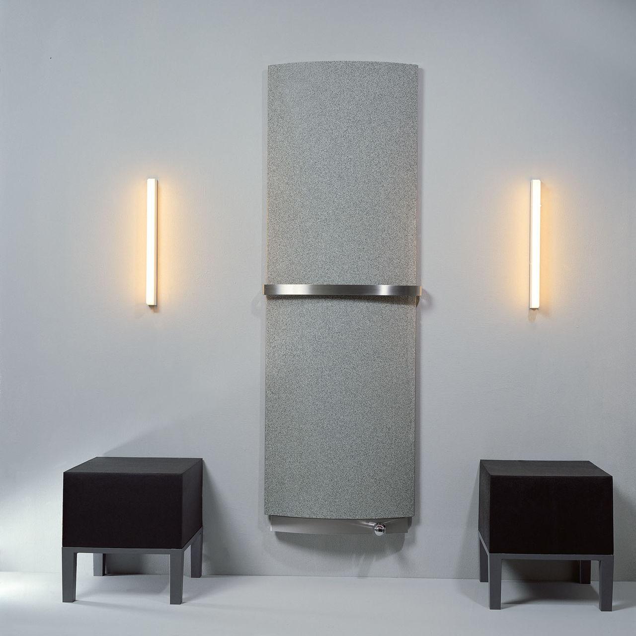 Дизайнерские радиаторы GEO Jaga