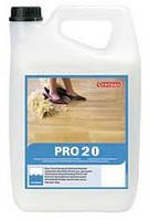 Лак полиуретановый водоразбавимый Synteko Pro 20