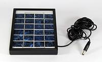 Солнечная панель Solar board 2W-6V + mob. Charger с возможностью заряжать мобильный телефон