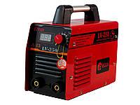 Инверторный сварочный аппарат Edon LV-250
