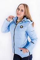Красивая весенняя куртка оптом от производителя