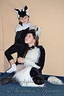 Костюм Черной Кошки. Прокат., фото 1
