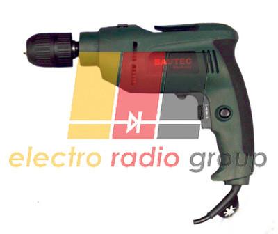 Дрель электрическая c ударом BSM 710 Е - Электро Радио Груп - 1-й магазин электрики и радиоэлектроники в Кривом Роге