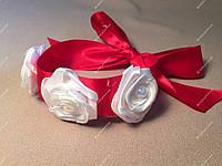 Обручи - повязки для девочек