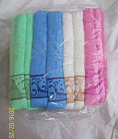 Набор банного полотенца