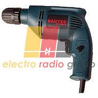 Дрель электрическая BS 650E