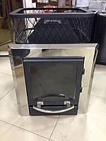 Банная печь-сетка  PAL  (ПАЛ) КSIL  -20 JK