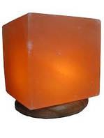 Соляная Лампа Куб