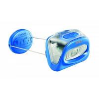 Фонарь Petzl ZIPKA blue victoria (E 93 ZB) 3 x AAA, 40 люмен, світлодіоди, ні, 29 м, 120 годин