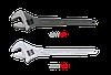 Ключ разводной 450Х55мм KINGTONY 3611-18HR