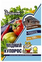 Garden Club Защита растений Медный купорос 300 г