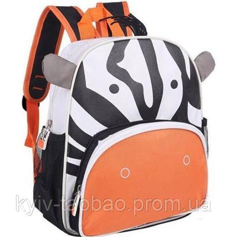 Детский рюкзак Skip Hop Zoo Pack реплика зебра Skip Hop