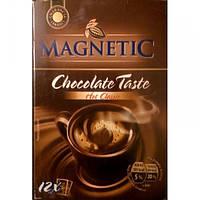 Горячий шоколад Magnetic 12 стиков (Польша)