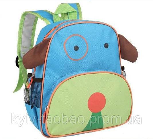 Детский рюкзак Skip Hop Zoo Pack реплика щенок Skip Hop