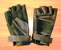 Перчатки без палые СП