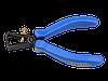 Пассатижи для зачистки контактов провода 0,8-6мм KINGTONY 6711-06