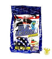 Протеин Pure American Protein от FitMax 750 грамм