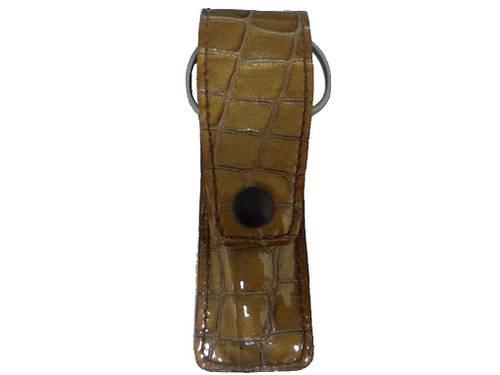 Миниатюрный маникюрный набор из 3 предметов Niegelon 07-1040 zoloto