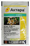 Syngenta Инсектицид Актара 1.4 г