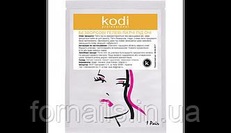 Безворсовый гелевый патч под глаза, Kodi
