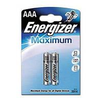 Батарейка ENERGIZER LR03 MAXIMUM 1x2