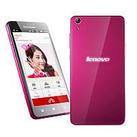 Lenovo IdeaPhone S850 Pink, фото 1