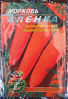 "Семена моркови ""Аленка"", 20 г (упаковка 10 пачек)"