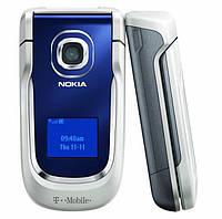 Дешевый мобильный телефон Nokia 2760 Bluetooth mp3-видео FM радио java-игры