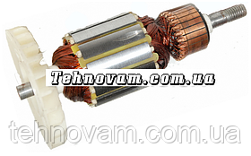 Якорь ленточной шлифмашинки Ижмаш SL 1550