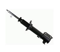 Амортизатор передний газомаслянный KYB Daihatsu Sirion/Storia (98-05) R 332110