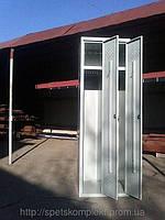 Шкаф для раздевалок тип 2