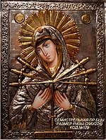 Икона Божьей Матери Семистрельная №179