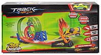 Трек с горками Track Racing 8003
