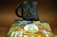 Новогодняя чашка